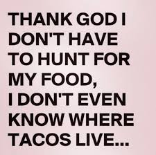 Taco Memes - where do tacos grow funny pictures pinterest humor stuffing