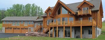 bedroom log home builders custom homes gingrich cabin kits ny