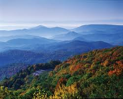 North Carolina mountains images Western north carolina climate jpg