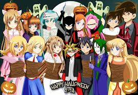 happy halloween 2014 by sincity2100 on deviantart