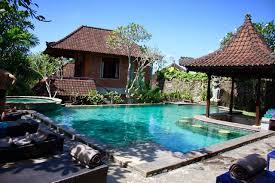ubud bungalow ubud bali accommodation hsh stay