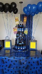 academy graduation party birthday party ideas cape and retirement