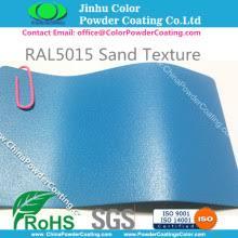 china silver texture powder coating sand texture powder coating