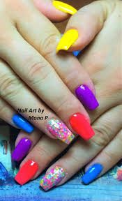80 best nail art by mona p 2016 images on pinterest nail art