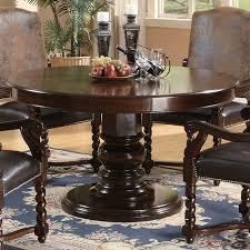 Riverside Dining Room Furniture Riverside Round Dining Room Set Coaster Furniture Furniturepick