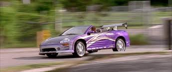 mitsubishi eclipse fast and furious image 2003 mitsubishi eclipse spyder side view png the fast
