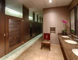 ironwood manufactured toilet partitions and classic louvered
