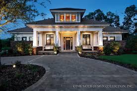 enclosed front porch house plans