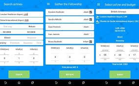 travel tickets images New app lets you bid on unsold airline seats at the last minute jpg%3