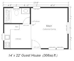 Backyard House Plans by Selaro Backyard Homes