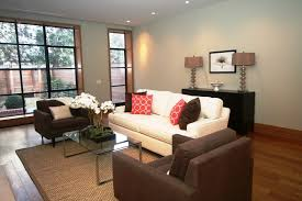 simple living room staging home decor color trends gallery with