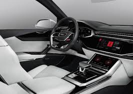 audi showcases android interior concept at google i o
