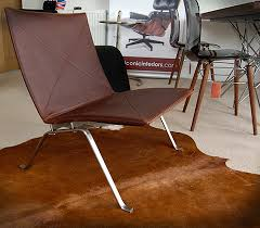 pk22 reproduction chair made in england