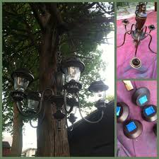 Homemade Outdoor Chandelier by Diy Pallet Table 13 Easy Outdoor Diy Projects U0026 Upcycles Live