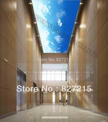 Home Ceiling Decoration Online Get Cheap Printed Ceiling Tiles Aliexpress Com Alibaba Group