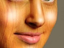 wood grain pattern photoshop photoshop wood texture over skin 1 4 youtube