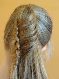 Little Girls Ponytail Hairstyles by Unique Ponytail Hairstyles 1000 Ideas About Unique Hairstyles On