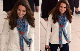 all kate middleton u0027s on her nine day tour mirror online