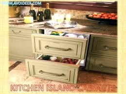 Kitchen Island Drawers Kitchen Island With Drawers And Cabinets Altmine Co
