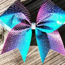 cool hair bows best 25 bows ideas on bows cheerleading