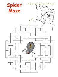 1 000 free printable mazes kids ages