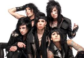 black veil black veil brides studio update part 4 infectious magazine