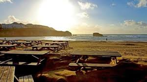 Top 10 Beach Bars In The World Ty Coch Inn On Llyn Peninsula U0027third Best Beach Bar In The World