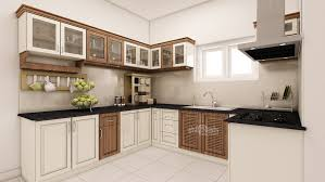 modern kitchen design kerala shilpakala interiors kitchen interior designs image gallery