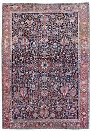 Antique Heriz Rug 297 Best Persian Heriz Serapi Rugs Images On Pinterest Oriental