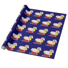 in wrapping paper wrapping paper zazzle