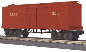 box car train rolling stock just trains of delaware supplying all your model