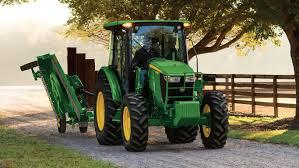 5e series 45 75 hp utility tractors 5055e john deere us