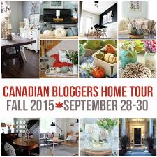 Home Decor Blogs 2015 Nalle U0027s House Fall Home Tour