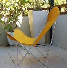 Butterfly Patio Chair Canvas Butterfly Chair Covers Muumuu Design Outdoor Butterfly