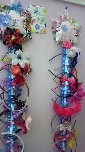 hair accessories organizer panda hair accessories holder hair clip holder hair band holder