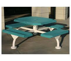 Polyethylene Patio Furniture by 46