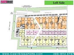 apartments newest floor plans newest west coast singapore shop