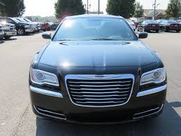 2012 used chrysler 300 base rwd local trade in 20