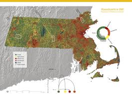 Massachusetts forest images Changes to the land four scenarios for the future of the jpg