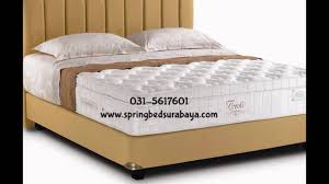 031 5617601 spring bed paling empuk youtube
