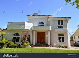 beautifulhomes beautiful homes estates los angeles ca stock photo 403853404