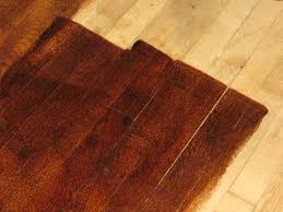 How To Color Wash Wood - learn how to stain wood in 8 steps wood finishes direct