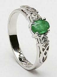celtic engagement rings places to find celtic engagement rings