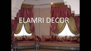 Salon Marocain Richbond by Salon Marocain Moderne 2016 2017 Youtube
