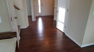 Red Laminate Flooring Ann Arbor Hardwood Floors Sedona Red Stain On Red Oak U2013 Hardwood