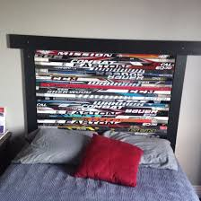 Hockey Teen Bedroom Ideas