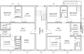 home plan designs judson wallace kerala new home plans fabulous model house plan with courtyard