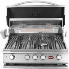 Outdoor Gas Cooktops Built In Grills Outdoor Kitchens The Home Depot