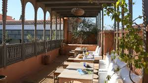 riad zaouia 44 in marrakech best hotel rates vossy