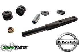 nissan australia parts accessories nissan pathfinder left or right front suspension tension rod